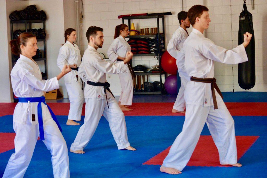 team kata training