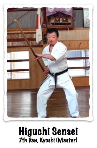 higuchi-sensei