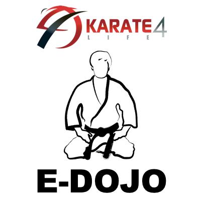 karate4life edojo